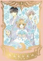 Libro 3. Cardcaptor Sakura ( Edicion De Lujo )