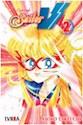 Libro 2. Codename : Sailor V