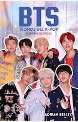 Papel BTS CONOS DEL K-POP