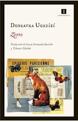 E-book Zorro
