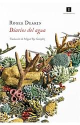 E-book Diarios del agua