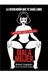 E-book Mala mujer