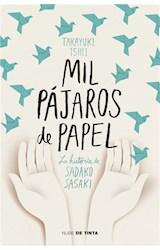 E-book Mil pájaros de papel