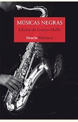 Papel MUSICAS NEGRAS