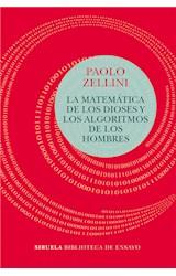 E-book La matemática de los dioses y los algoritmos de los hombres