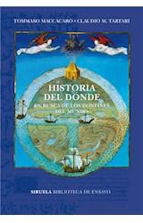 E-book Historia del dónde
