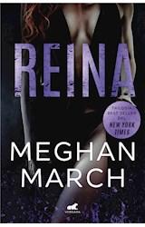 E-book Reina (Trilogía Mount 2)