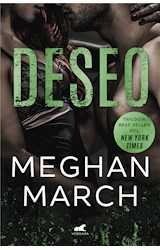 E-book Deseo (Trilogía Mount 3)