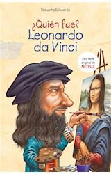 E-book ¿Quién fue Leonardo da Vinci?