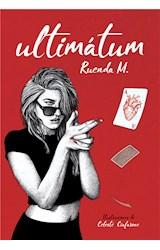 E-book Ultimátum