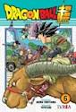 Libro 6. Dragon Ball Super