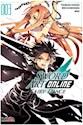 Libro 3. Sword Art Online : Fairy Dance