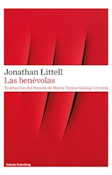 E-book Las benévolas