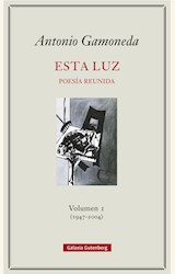 Papel ESTA LUZ. VOLUMEN I (1947-2004)