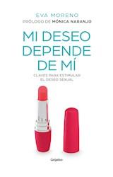 E-book Mi deseo depende de mí