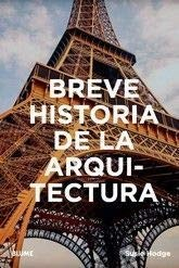 Papel BREVE HISTORIA DE LA ARQUITECTURA