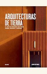 Papel ARQUITECTURAS DE TIERRA