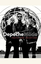 Papel DEPECHE MODE