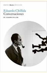 Papel EDURADO CHILLIDA. CONVERSACIONES