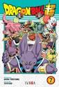 Libro 7. Dragon Ball Super
