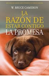 Papel RAZON DE ESTAR CONTIGO 3. LA PROMESA