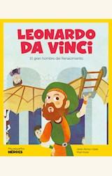 Papel LEONARDO DA VINCI