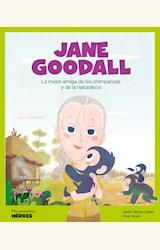 Papel JANE GOODALL