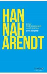 Papel HANNAH ARENDT