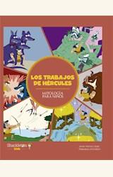 Papel LOS TRABAJOS DE HÉRCULES