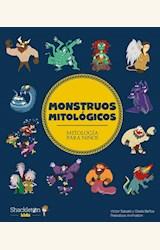 Papel MONSTRUOS MITOLÓGICOS