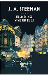 E-book El asesino vive en el 21