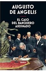 E-book El caso del banquero asesinado