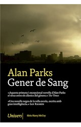 E-book Gener de Sang