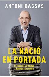 E-book La nació en portada