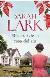 E-book El secret de la casa del riu