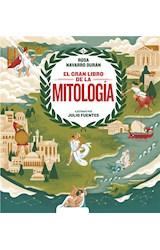 E-book El gran libro de la mitología