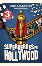 Papel SUPERHEROES DE HOLLYWOOD