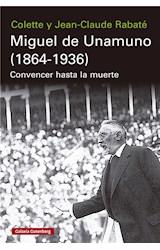 E-book Miguel de Unamuno (1864-1936)