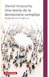 Papel UNA TEORÍA DE LA DEMOCRACIA COMPLEJA