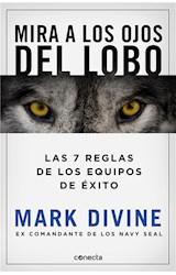 E-book Mira a los ojos del lobo