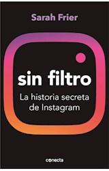 E-book Sin filtro