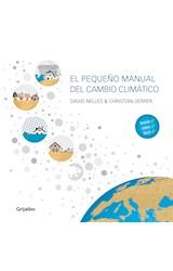 E-book El pequeño manual del cambio climático