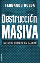 E-book Destrucción masiva