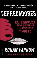 E-book Depredadores