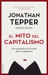 E-book El mito del capitalismo