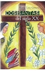 E-book Dos santas del siglo XX