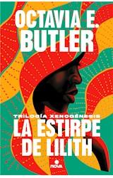 E-book La estirpe de Lilith (Trilogía Xenogénesis)
