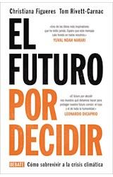 E-book El futuro por decidir