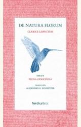 Papel DE NATURA FLORUM