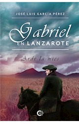 E-book Gabriel en Lanzarote